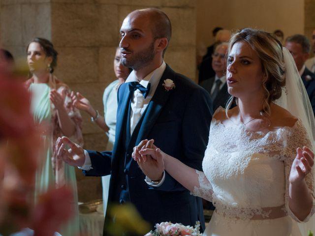 Il matrimonio di Luca e Lorenza a Alatri, Frosinone 234