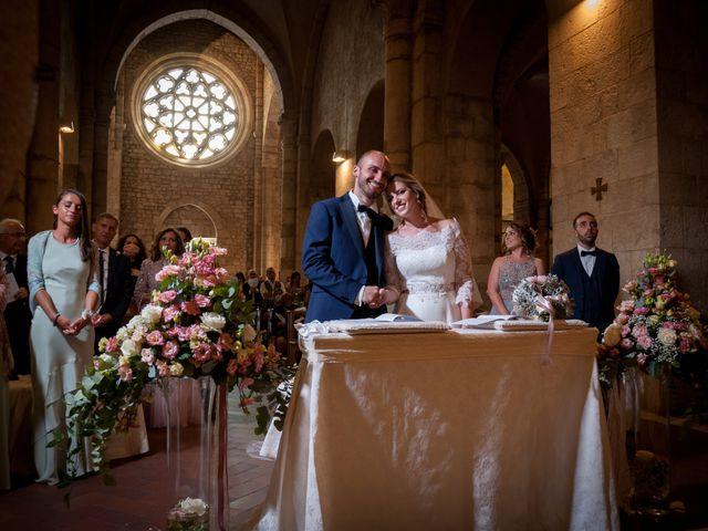Il matrimonio di Luca e Lorenza a Alatri, Frosinone 235