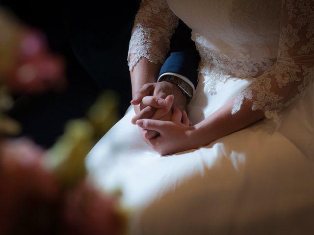 Il matrimonio di Luca e Lorenza a Alatri, Frosinone 238