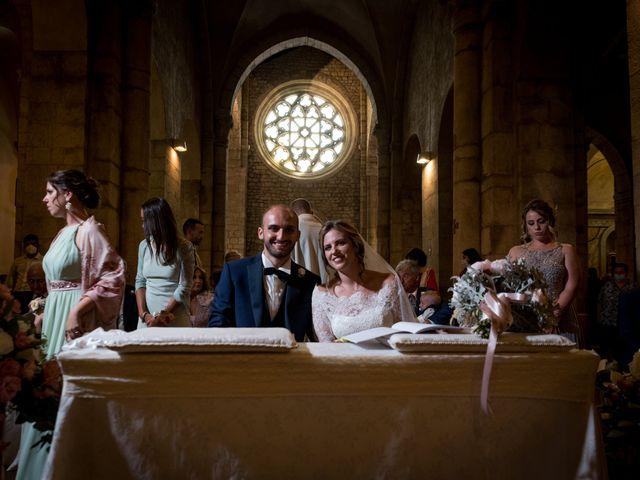 Il matrimonio di Luca e Lorenza a Alatri, Frosinone 239