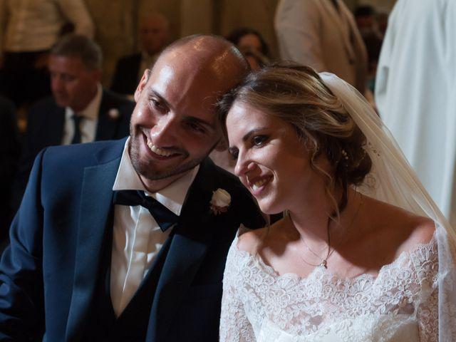 Il matrimonio di Luca e Lorenza a Alatri, Frosinone 240