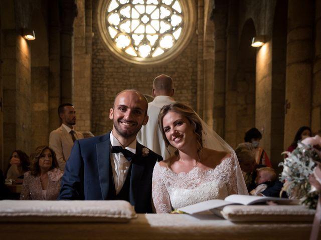 Il matrimonio di Luca e Lorenza a Alatri, Frosinone 241