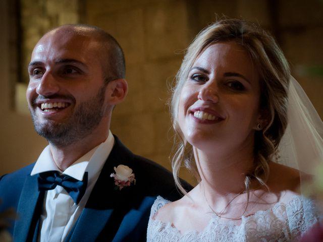 Il matrimonio di Luca e Lorenza a Alatri, Frosinone 242