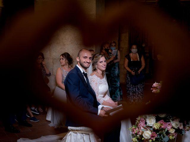 Il matrimonio di Luca e Lorenza a Alatri, Frosinone 243