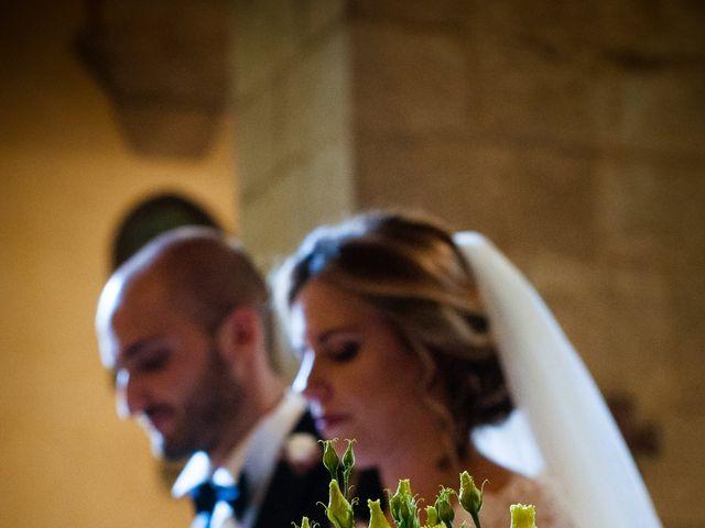 Il matrimonio di Luca e Lorenza a Alatri, Frosinone 244