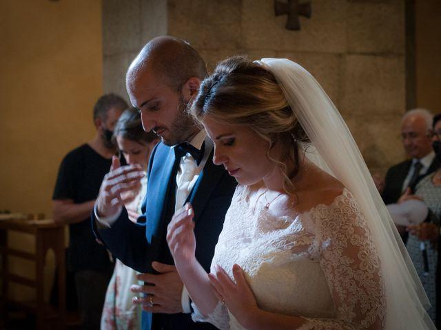 Il matrimonio di Luca e Lorenza a Alatri, Frosinone 246