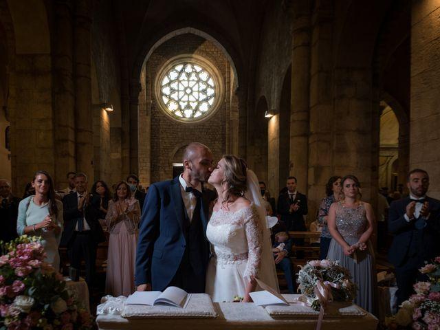 Il matrimonio di Luca e Lorenza a Alatri, Frosinone 247