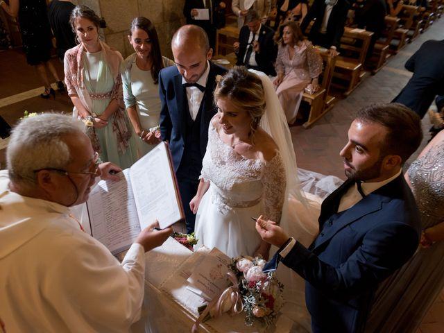 Il matrimonio di Luca e Lorenza a Alatri, Frosinone 249