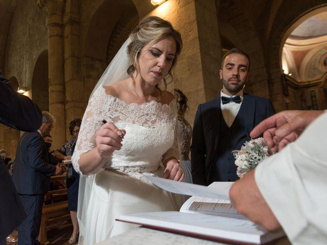 Il matrimonio di Luca e Lorenza a Alatri, Frosinone 251