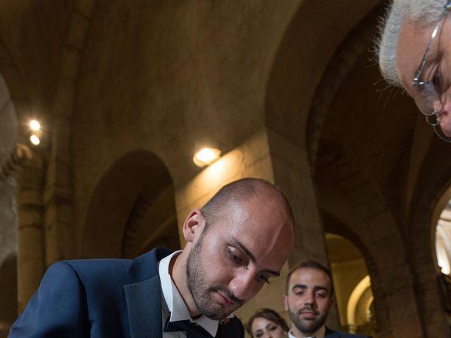 Il matrimonio di Luca e Lorenza a Alatri, Frosinone 253