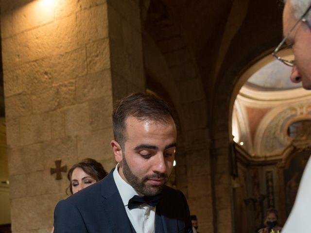 Il matrimonio di Luca e Lorenza a Alatri, Frosinone 254