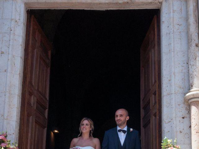 Il matrimonio di Luca e Lorenza a Alatri, Frosinone 261