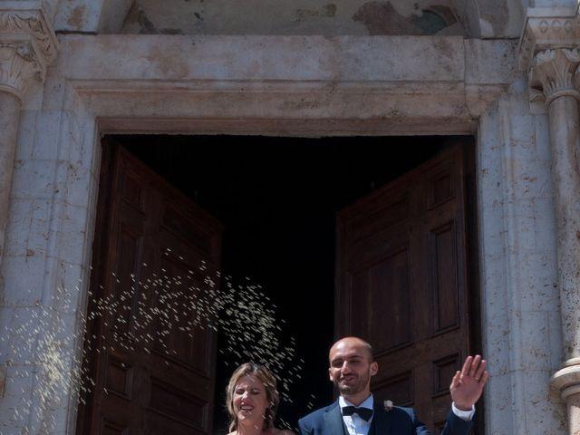 Il matrimonio di Luca e Lorenza a Alatri, Frosinone 262