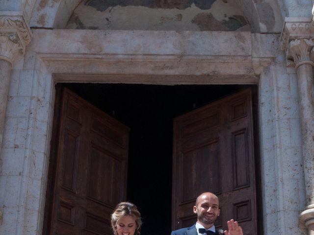 Il matrimonio di Luca e Lorenza a Alatri, Frosinone 263