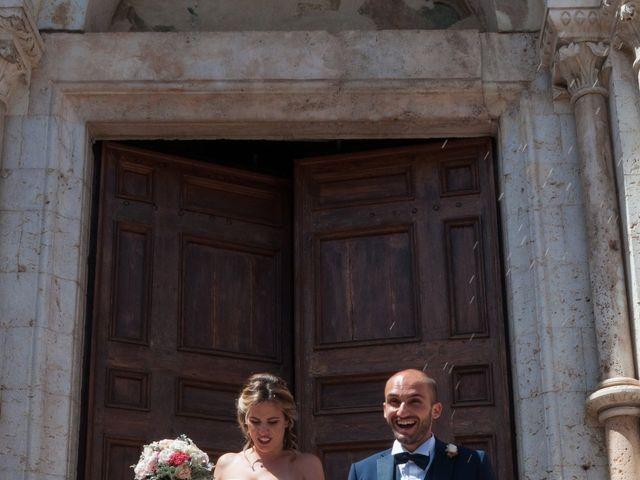 Il matrimonio di Luca e Lorenza a Alatri, Frosinone 264