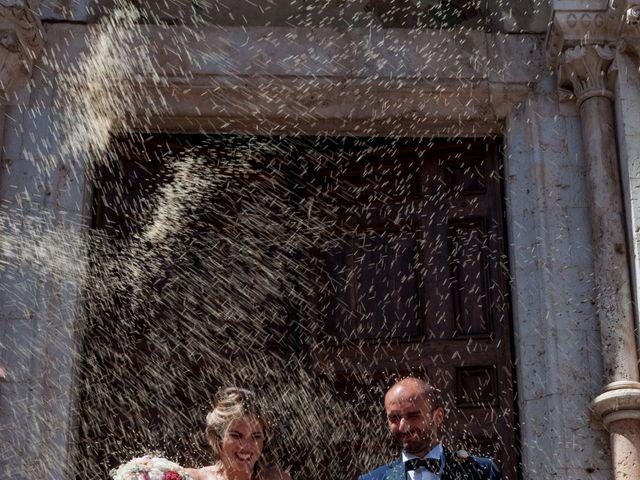 Il matrimonio di Luca e Lorenza a Alatri, Frosinone 266