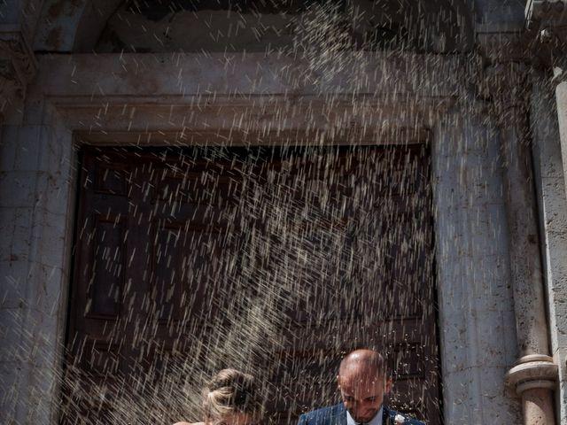 Il matrimonio di Luca e Lorenza a Alatri, Frosinone 267