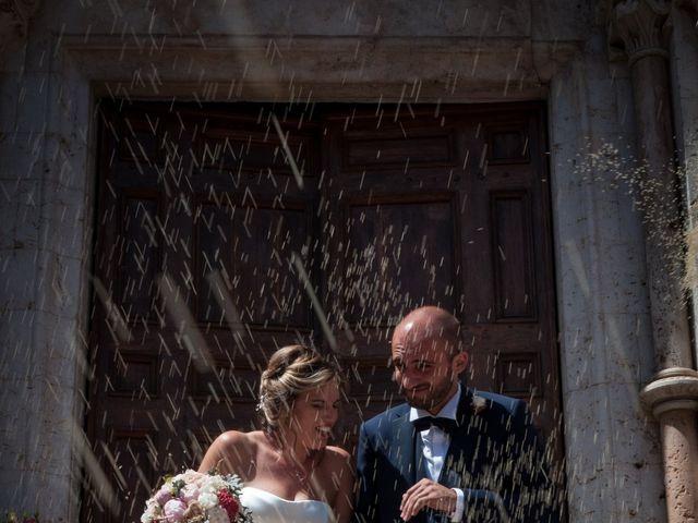 Il matrimonio di Luca e Lorenza a Alatri, Frosinone 268