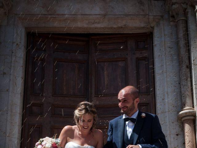 Il matrimonio di Luca e Lorenza a Alatri, Frosinone 269