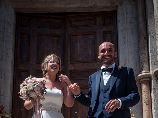 Il matrimonio di Luca e Lorenza a Alatri, Frosinone 270