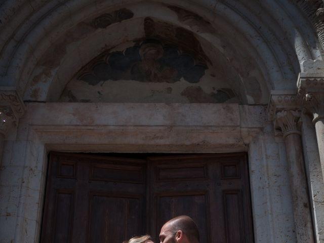Il matrimonio di Luca e Lorenza a Alatri, Frosinone 271