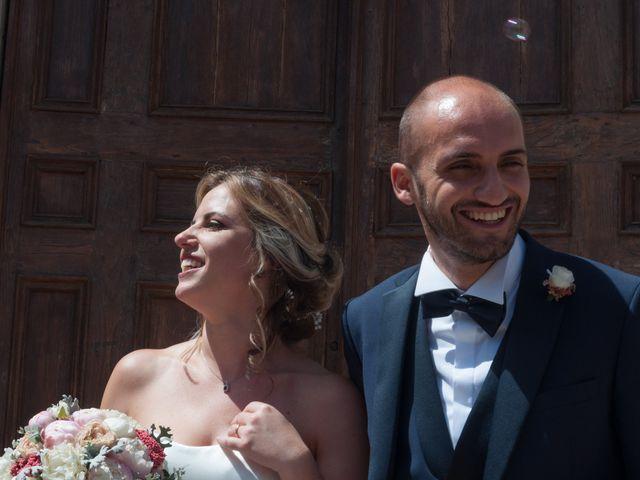 Il matrimonio di Luca e Lorenza a Alatri, Frosinone 273