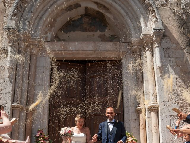 Il matrimonio di Luca e Lorenza a Alatri, Frosinone 274