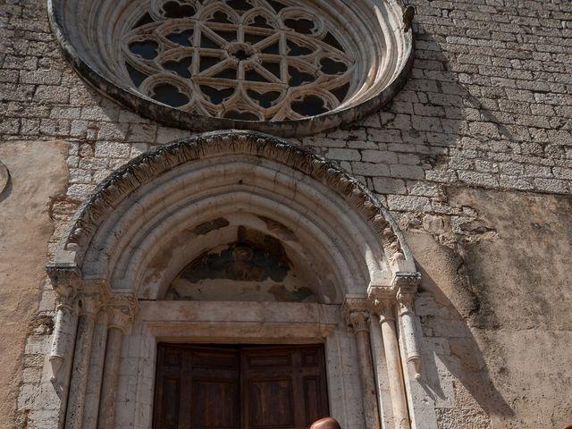 Il matrimonio di Luca e Lorenza a Alatri, Frosinone 277