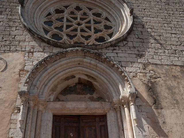 Il matrimonio di Luca e Lorenza a Alatri, Frosinone 278