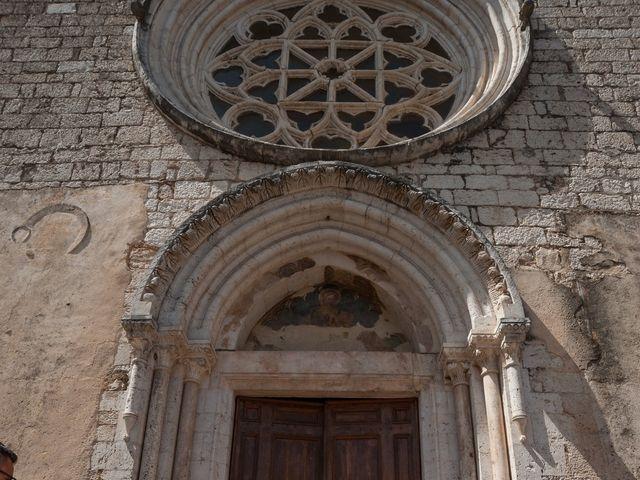 Il matrimonio di Luca e Lorenza a Alatri, Frosinone 280