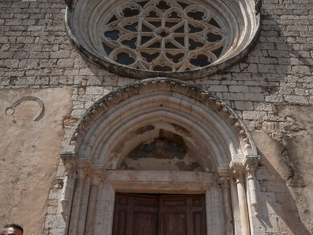 Il matrimonio di Luca e Lorenza a Alatri, Frosinone 281