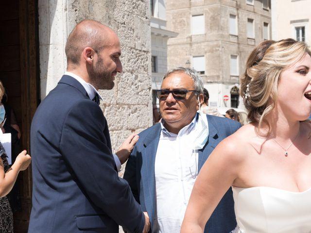 Il matrimonio di Luca e Lorenza a Alatri, Frosinone 289
