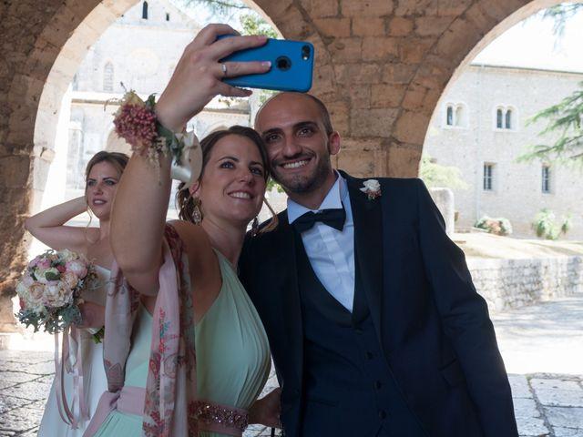 Il matrimonio di Luca e Lorenza a Alatri, Frosinone 291