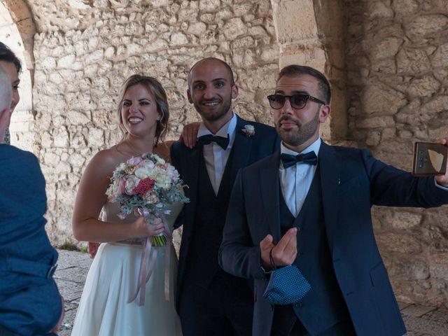 Il matrimonio di Luca e Lorenza a Alatri, Frosinone 292