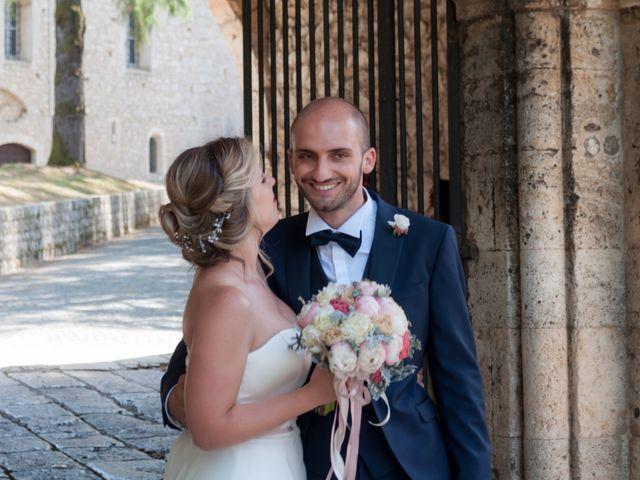 Il matrimonio di Luca e Lorenza a Alatri, Frosinone 296