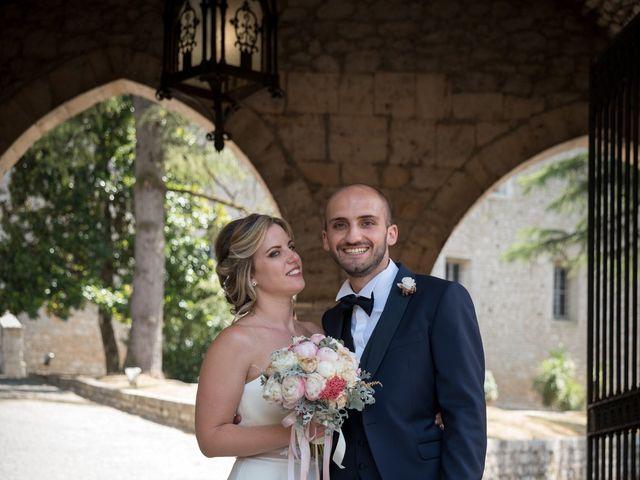 Il matrimonio di Luca e Lorenza a Alatri, Frosinone 298