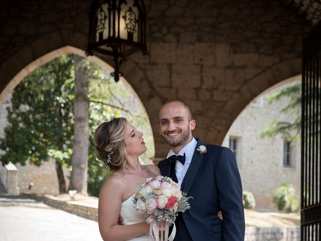 Il matrimonio di Luca e Lorenza a Alatri, Frosinone 299