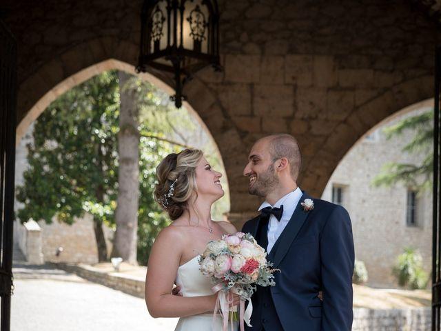 Il matrimonio di Luca e Lorenza a Alatri, Frosinone 300