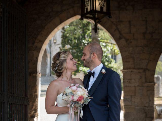 Il matrimonio di Luca e Lorenza a Alatri, Frosinone 301