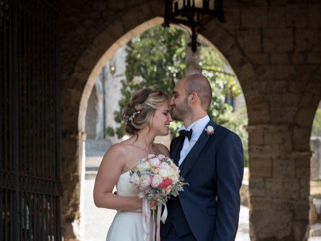 Il matrimonio di Luca e Lorenza a Alatri, Frosinone 302