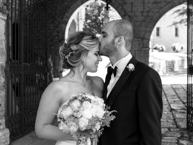 Il matrimonio di Luca e Lorenza a Alatri, Frosinone 303