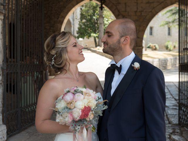 Il matrimonio di Luca e Lorenza a Alatri, Frosinone 304