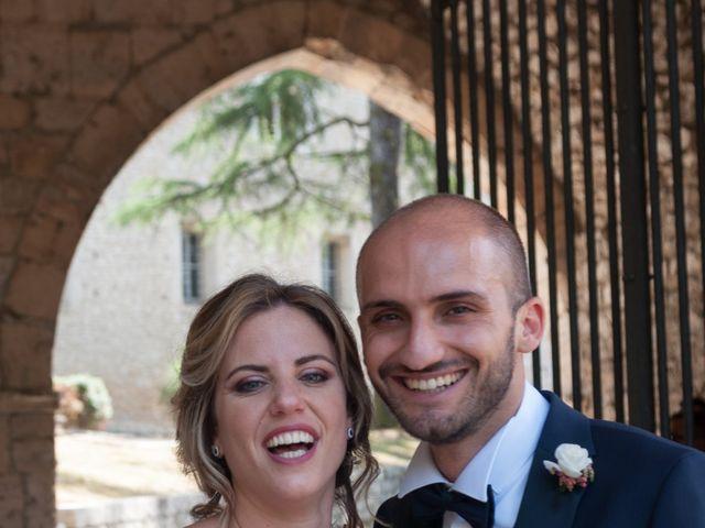 Il matrimonio di Luca e Lorenza a Alatri, Frosinone 305