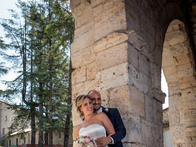 Il matrimonio di Luca e Lorenza a Alatri, Frosinone 309