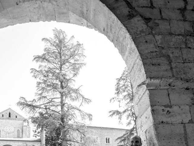 Il matrimonio di Luca e Lorenza a Alatri, Frosinone 310