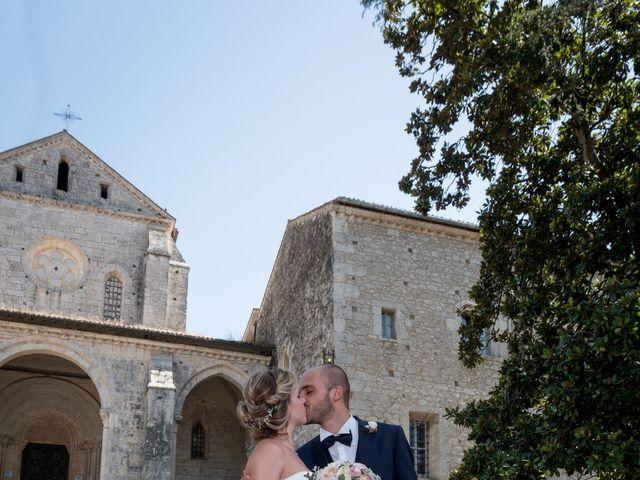 Il matrimonio di Luca e Lorenza a Alatri, Frosinone 314