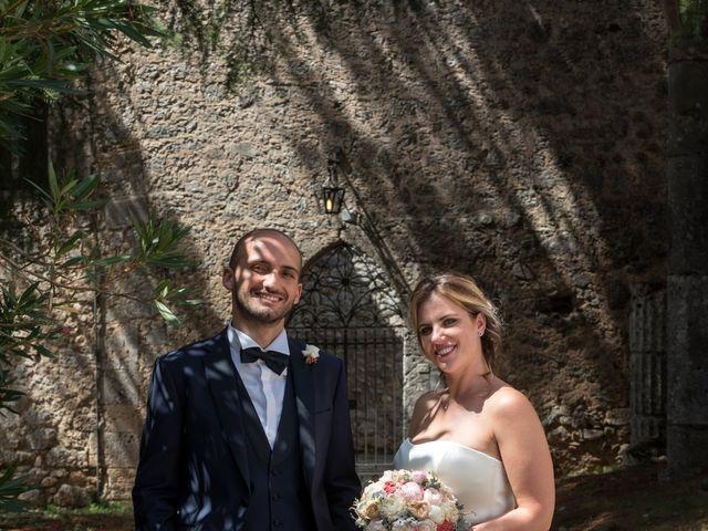 Il matrimonio di Luca e Lorenza a Alatri, Frosinone 315