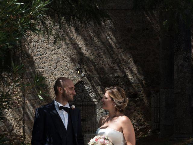 Il matrimonio di Luca e Lorenza a Alatri, Frosinone 316