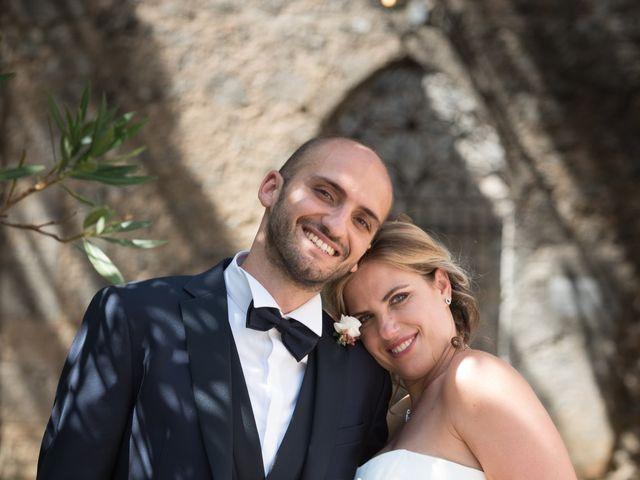 Il matrimonio di Luca e Lorenza a Alatri, Frosinone 317