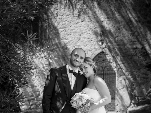 Il matrimonio di Luca e Lorenza a Alatri, Frosinone 318